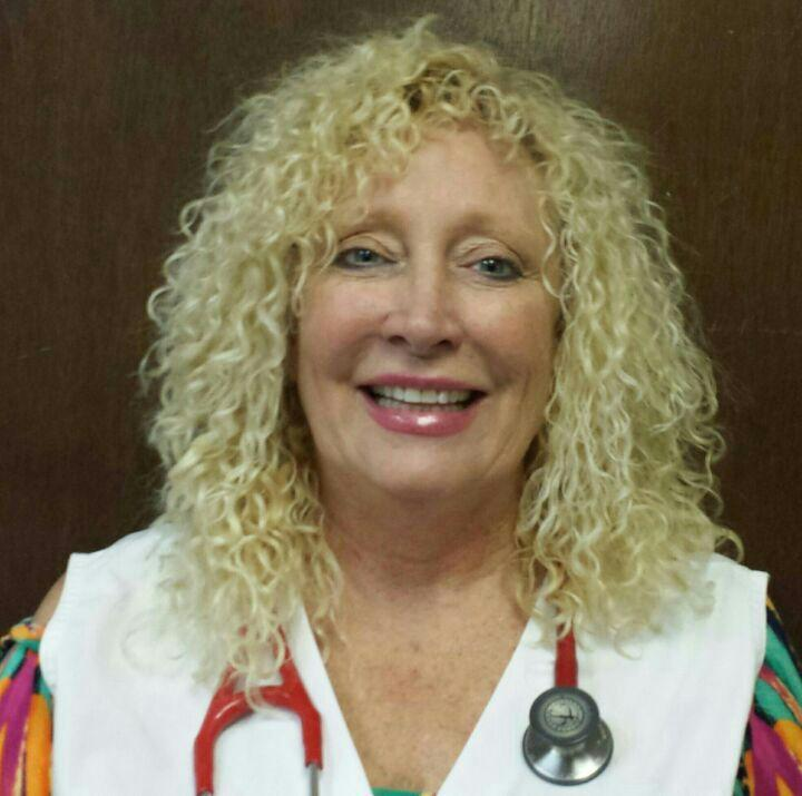 Connie Reaves FNP